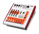 Power mixer MX502D-USB